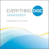 DiSC Management Facilitator's Kit