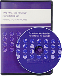 The Time Mastery Profile Facilitator Kit