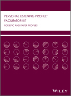 Personal Listening Profile Facilitationt