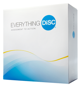 Everything Disc sales.